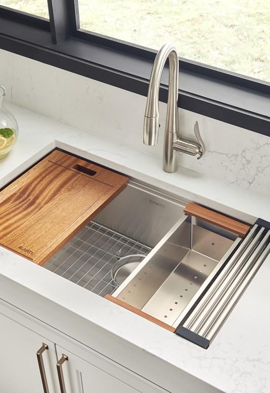 Ruvati Usa Kitchen And Bath Sinks And Acessories